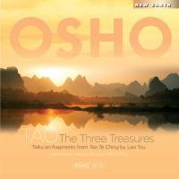 Tao - Three Treasures [2MP3-CDs] Osho