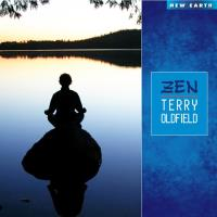 Zen (CD) Oldfield, Terry