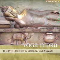 Yoga Nidra (CD) Oldfield, Terry & Soraya