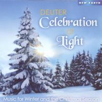 Celebration of Light [CD] Deuter