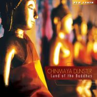 Land of the Buddhas [CD] Chinmaya Dunster