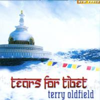 Tears for Tibet [CD] Oldfield, Terry