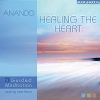 Healing the Heart [CD] Anando