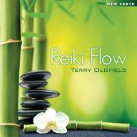 Reiki Flow [CD] Oldfield, Terry
