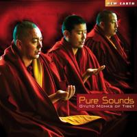 Pure Sounds [CD] Gyuto Monks of Tibet