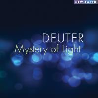 Mystery of Light [CD] Deuter