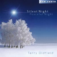 Silent Night - Peaceful Night [CD] Oldfield, Terry