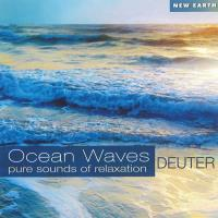Ocean Waves [CD] Deuter