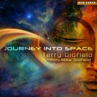 Journey into Space [CD] Oldfield, Terry & Mike