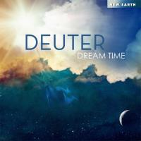Dream Time [CD] Deuter
