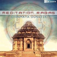 Meditation Ragas [CD] Chinmaya Dunster