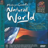 Natural World [DVD] Goodall, Medwyn