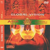 Global Vision Asia Vol. 1 [DVD] V. A. (Blue Flame)