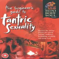 Tantric Sexuality [DVD] Lightwoman, Leora & Lichy, Roger