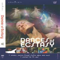 Dances of Ecstasy [2DVDs] Roth, Gabrielle u.a.