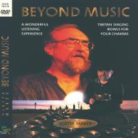 Beyond Music [DVD] Marek, Vlasta