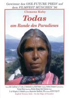 Todas - Am Rande des Paradieses [DVD] Kuby, Clemens