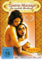 Tantra Massage [DVD+CD] Busch, Simon & Liesenfeld, Dirk