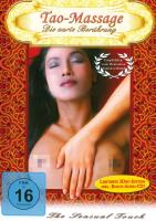 Tao Massage [DVD+CD] Busch, Simon & Liesenfeld, Dirk