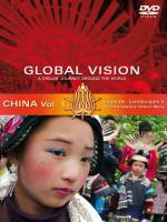 Global Vision China Vol. 1 [DVD] V. A. (Blue Flame)