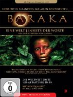 Baraka (2DVDs-8K ultra digital HD) Fricke, Ron & Stearns, Michael