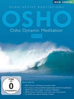 Osho Dynamic Meditation [DVD] Osho