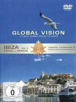 Global Vision IBIZA - EIVISSA Vol. 2 [DVD] V. A. (Blue Flame)