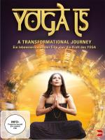 Yoga Is - A Transformational Journey [DVD] Bryant, Suzanne