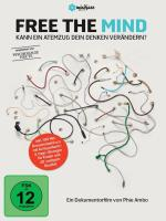 Free the Mind [DVD] Ambo, Phie