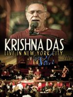 Krishna Das Live in New York City [DVD] Krishna Das