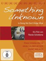Something Unknown [DVD] Scheltema, Renee