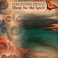 Music for the Spirit [CD] Kitaro-Celestial-Asiabeat-Manuel Iman