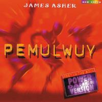 Pemulwuy - MaxiCD [CD] Asher, James