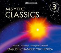 Mystic Classics [3CDs] V. A. (DOLBY SURROUND)