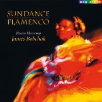 Sundance Flamenco - Dolby Surround [CD] Bobchak, James