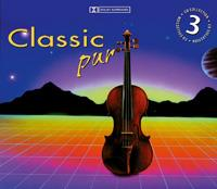 Classic pur [3CDs] [CD] V. A. (DOLBY SURROUND)
