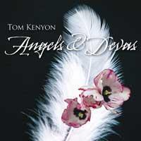 Angels & Devas [CD] Kenyon, Tom