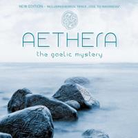 Aethera: The Gaelic Mystery [CD] Aethera