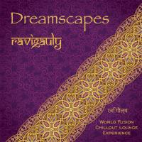 Dreamscapes (CD) RaviGauly