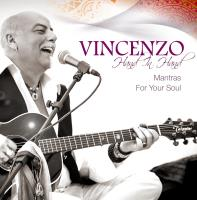 Hand In Hand [CD] Vincenzo