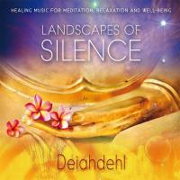 Landscapes of Silence [CD] Deiahdehl