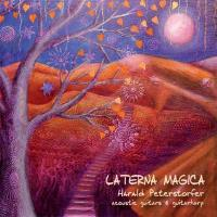 Laterna Magica [CD] Peterstorfer, Harald