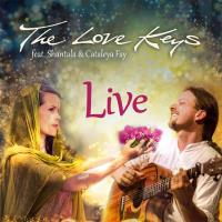Live [CD] The Love Keys