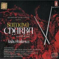 Samaya Chakra - A Circle of Time [CD] Chitrakar, Kichaa Man