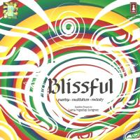 Blissful [CD] Lama Ngodup Jungney