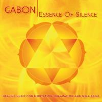 Essence of Silence [CD] Gabon