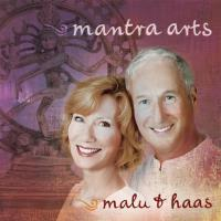 Mantra Arts (CD) Malu & Haas