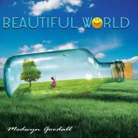 Beautiful World [CD] Goodall, Medwyn