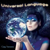 Universal Language [CD] Sweens, Guy