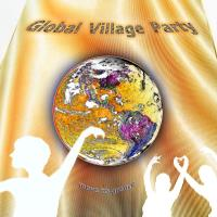 Global Village Party (CD) V. A. (Music Mosaic Collection)